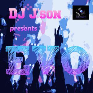 DJ J'son presents EVO