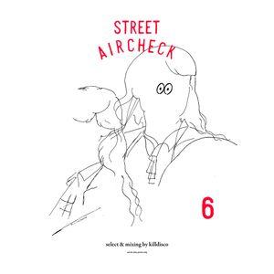 street aircheck 6
