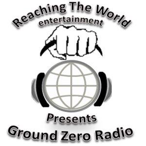 Mixmaster Suave LIVE on Ground Zero Radio