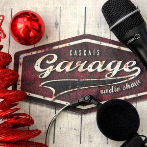 Cascais Garage - Emissão 87 - 22 Dezembro 2017