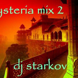 DJ STARKOV MYSTERIA MIX II