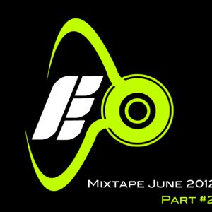 Mixtape June 2012 [Part 2]