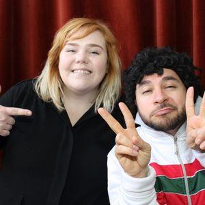 Prisade programledaren Linnea Wikblad var svindålig i skolan