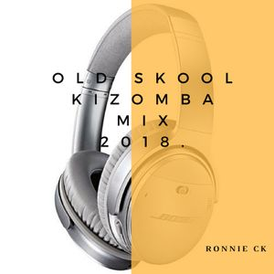 Old Skool Kizomba Mix 2018.