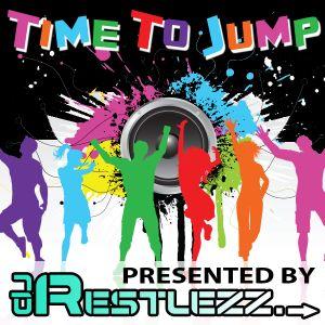DJ Restlezz - Time To Jump Vol. 3