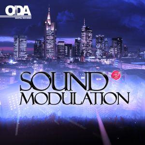 Sound Modulation Volume 2 - ODA Digital Records - Medley on Air