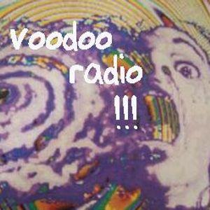VoodooRadio, InnaCityFM - Jambie+RayNulds 22/5/201