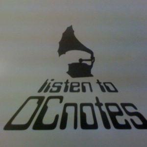 OCnotes Mix 4 the bar@Barboza