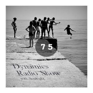 Soultight - Dynamics Radio Show 75 (95,8 FM)
