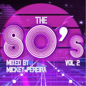 My 80's Collection Mix Vol 2