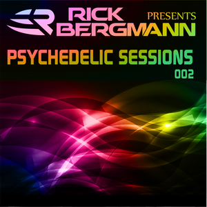 Psychedelic Sessions 002