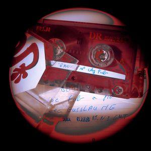 EXP - k7 # [ Phasing @ Chez Fab / 1996 ]