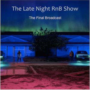 Crackers Radio Late Night Hip-Hop and R&B Show – 15th December 2016. Final Show By George Vegas