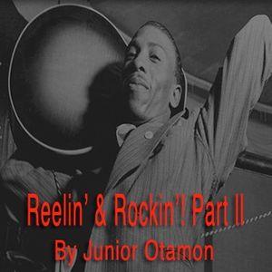 Rhythm & Blues, 50's Black Rock & Roll, 60's & Soul Pt. 2
