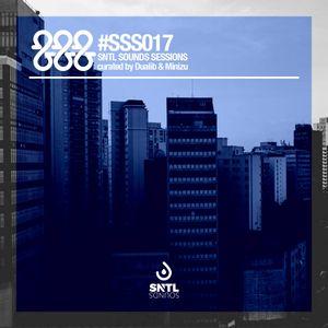 SNTL Sounds Sessions 017 (#SSS017)