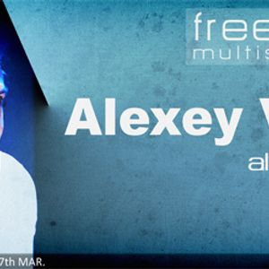 Multistyle Show Free Ends 054 - Aladin Days (Alexey Viper)