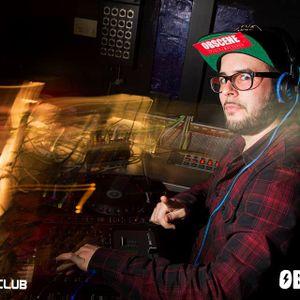 DJ Nexxa: OBSCENE @ Murray Club (Valencia) [30-01-2014]