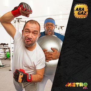 Aragaz 462: İnsafsız hırsızların mizah anlayışı, spor yapmanın sağlığa faydası, Obama'nın aile saade