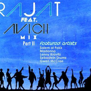 Avicii Mix Part II (By RAjaT)  (SET)