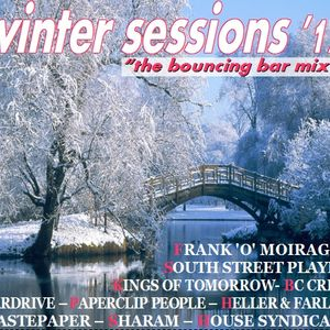 Winter Sessions '17 - The Bouncing Bar Mix