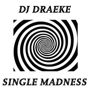 DJ Draeke - Single Madness (2005)