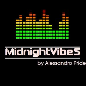 Midnight Vibes by Alessandro Pride - #1