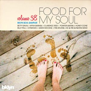 Food For My Soul - Volume 38
