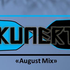 DJ Kunert - August MIX 3
