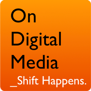 On Digital Media 94: Media Mogul Jumps the Shark