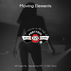 Partydul KissFM ed417 sambata part1 - warmup cu Marian Boba si VIP guestmix by Moving Elements