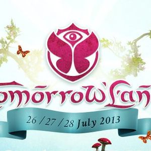 Nervo - Live @ Tomorrowland 2013 (Belgium) FULL SET - 26.07.2013