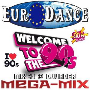 90s Eurodance Mastermix