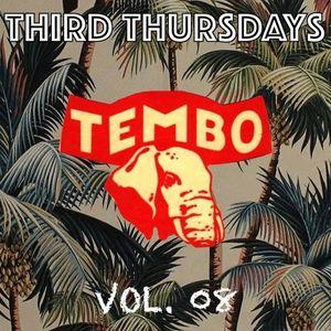 Tembo   Third Thursdays   Vol. 08