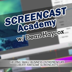 SAP 016: Why a Tech Educator Uses Screencasting : An interview with Jeff Bradbury