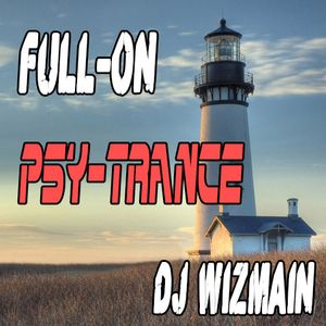 WIZMAIN's Full-On PsyTrance