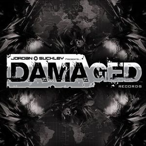 Jordan Suckley - Damaged Radio 057