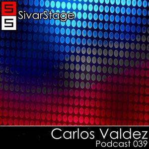 Sivar Stage Podcast 039 Carlos Valdez 13/05/2011