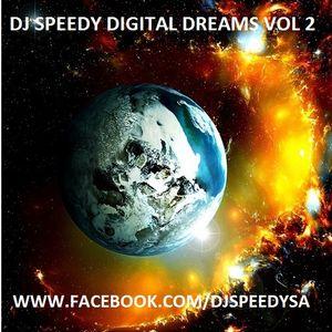 DJ SPEEDY-DIGITAL DREAMS VOL 2