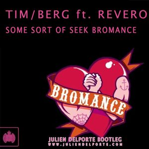 Revero ft Tim Berg - Some Sort of Seek Bromance (Julien Delporte Bootleg)