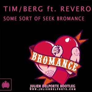 Revero ft Tim Berg - Some Sort of Seek Bromance (Julien Delporte Bootleg)