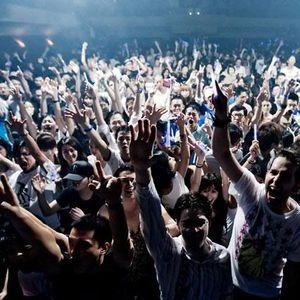 After Party Live Mix in Barcelona, El Clot (24-10-2015)