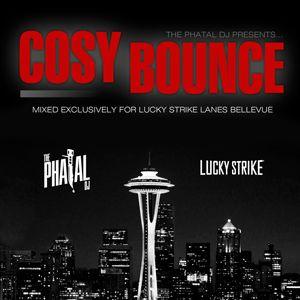 Lucky Strike Bellevue October Featured DJ: PHATAL - COSY BOUNCE