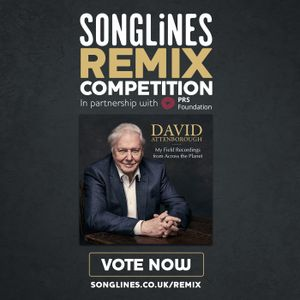 Songlines Music Awards: The David Attenborough Remix - Finalists Revealed with Cerys Matthews