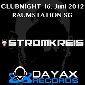 StromKreis @ CLUBNIGHT