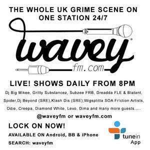 The Odie & Doombia Show 10pm - 12am On www.waveyfm.com Every Tuesday @KIPPromotions
