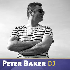 Peter Baker presents Deep Passion Radio Sessions 021 ft Monica X