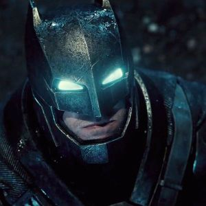 Film Fallout Podcast #8 - Batman v Superman: Dawn of Justice