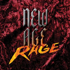 New Age Rage #2 - feat. Pre OpTrans