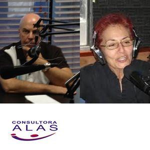 Marieta Santana entrevista a Daniel Elfenbaum