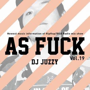 AS FUCK Vol19
